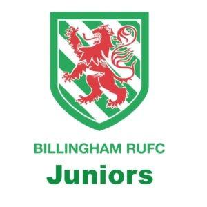 Billingham RUFC Juniors