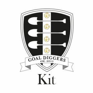 Goal Diggers FC Kit