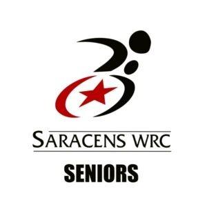 Saracens Wheelchair Rugby Seniors