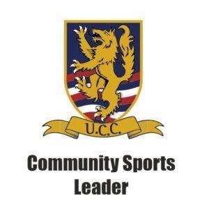 Community Sports Leader